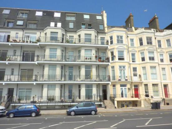 The Alexandra, Eversfield Place, Hastings