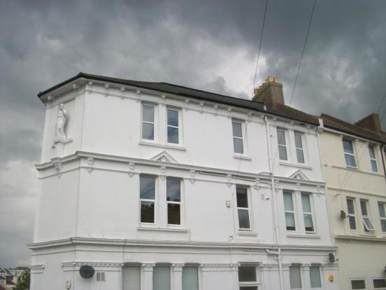 Manor Road, Hastings