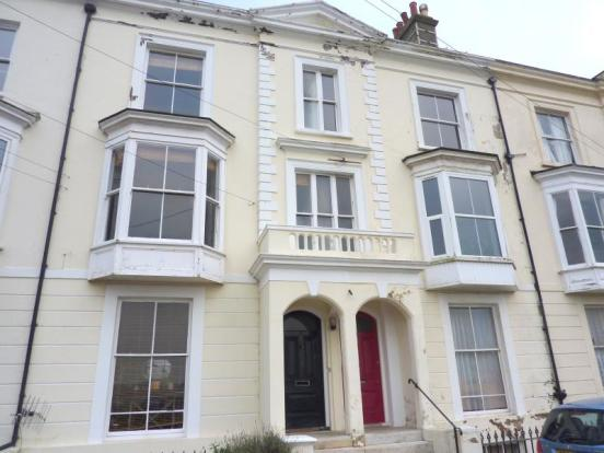 Castledown Terrace, Hastings TN34 3RQ